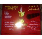 Briket Super / Arang Super
