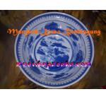 Mangkok Kuno Antiq Berdenging Multi Guna