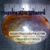 Batu Mustika Multifungsi Abu Wilastra