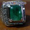 Batu Mustika Jamrud Raden Sasongko