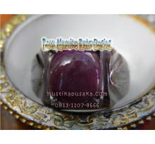 Batu Mustika Ruby Daging