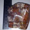 Aneka Batu Koleksi ( Mustika Kristal Naga Merah )
