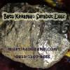 Batu Kekayaan Serabut Emas Gunung Lawu