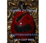 Benda Mustika Pemberian Jin Merah