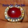 Cincin Mustika Delima Ratu Boko