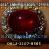 Merah Delima Asli Milik Raden Jatmiko Berumur 900 Tahun