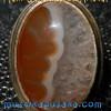 Batu Mustika Mani Gajah Kristal Asli