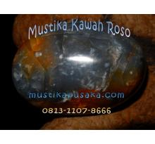 Batu Pusaka Mustika Kawah Roso