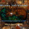 Batu Mistis Pemberian Penguasa Pantai Selatan ( Mustika Joyo Kusumo )
