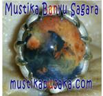 Batu Kebal Pukul Mustika Banyu Sagara