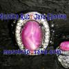 Batu Garang Mustika Ruby Jaya Santika