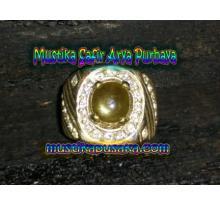 Batu Permata Mustika Safir Pengeran Arya Purbaya