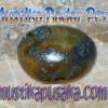 Batu Untuk Mata Cincin MUSTIKA BADAR PERAK