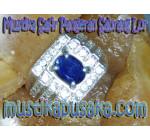 Blue Safir Pangeran Sabrang Lor