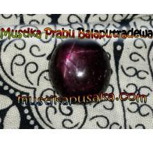 Ruby Berkhodam Mustika Prabu Balaputradewa