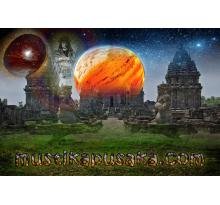 Batu Mustika Pagar Gaib Kiyai Lomang