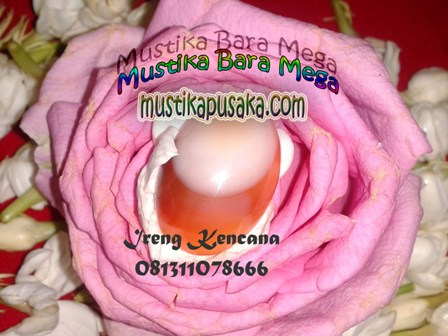 Mustika Bara Mega