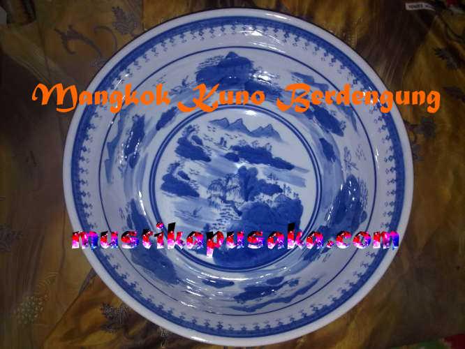 mangkuk kuno