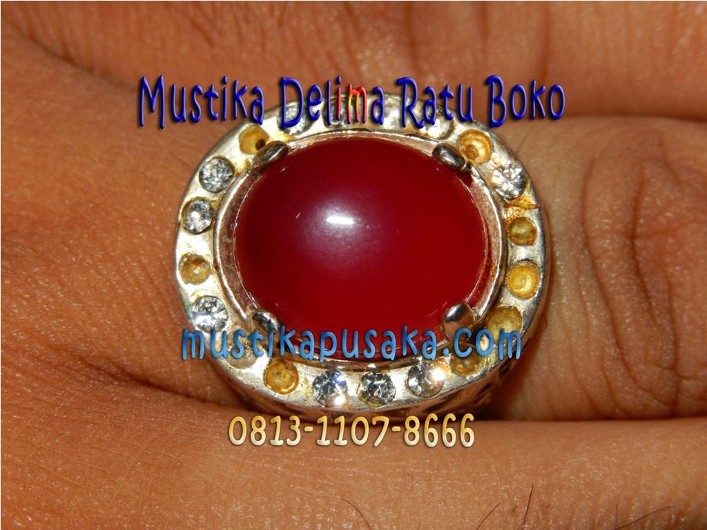 Delima Ratu Boko