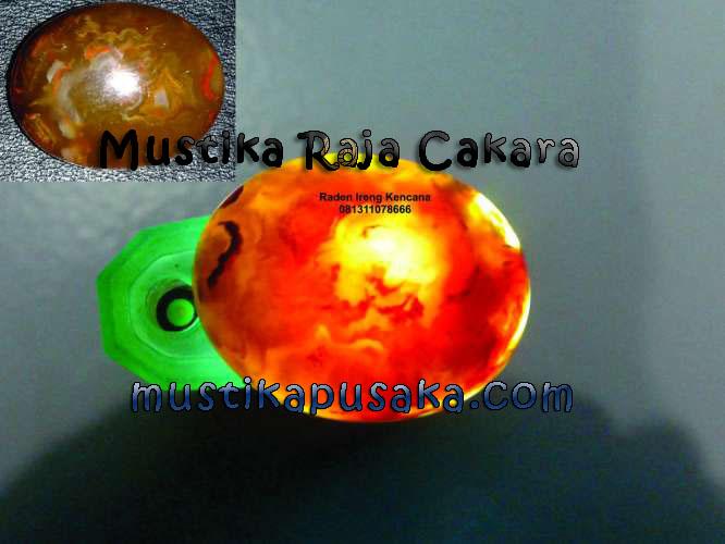 Mustika Raja Cakara