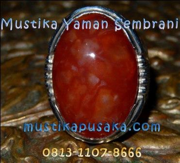 mustika Yaman Sembrani