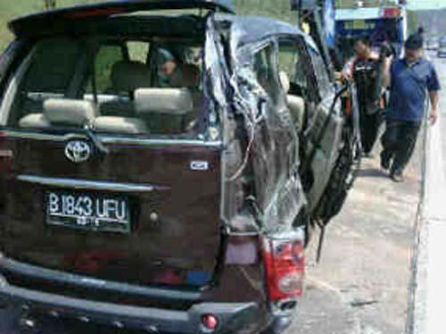 Mobil Gaib