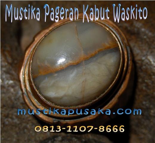 Ilmu PAgeran Kabut Waskito