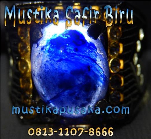 Mustika Jin Biru