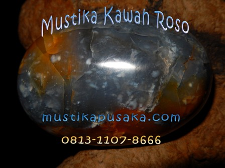 Mustika Kawah Roso
