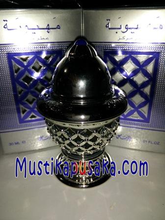Mahyauba Arab