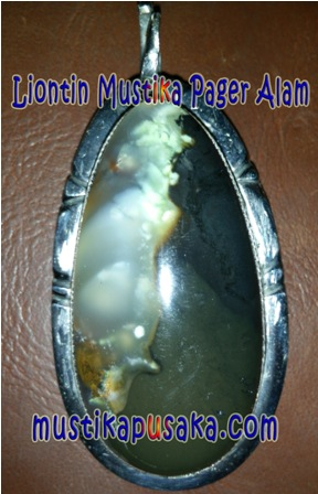 Mustika Pager Alam