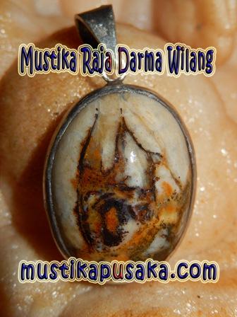 Mustika Raja Darma Wilang