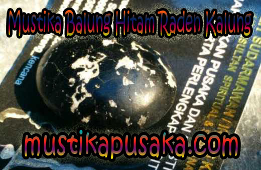 Mustika Raden Kalung