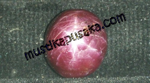 Mustika Ruby Star