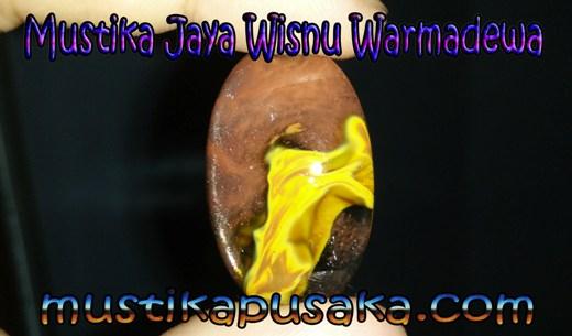 Mustika Jayawisnu Warmadewa