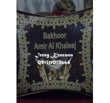Buhur Supranatural Amir Al Khaleej Asli