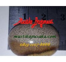 Batu Mustika Ajian Brojomusti