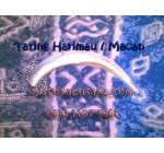 TARING MACAN/ HARIMAU
