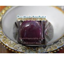 Batu Mustika Ruby Daging