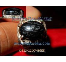 Batu Mustika Dari Makkah ( Khodam Jin syekh Muslim )