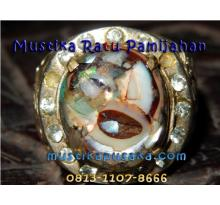 Mustika Dari Makam Syekh Abdul Muhyi Tasikmalaya
