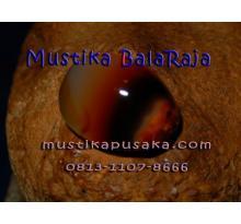 Mustika Ular Raden Bala Raja