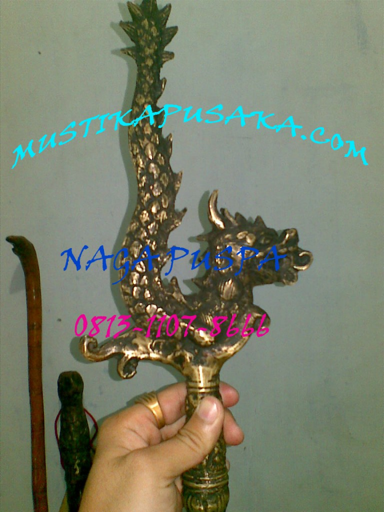Naga Puspa