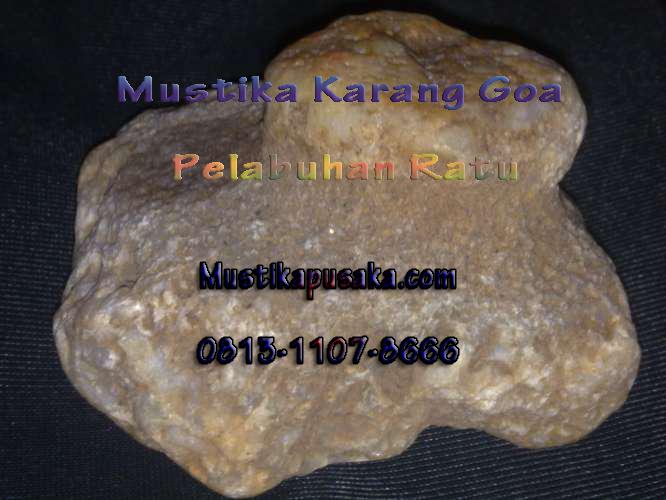 karang Goa