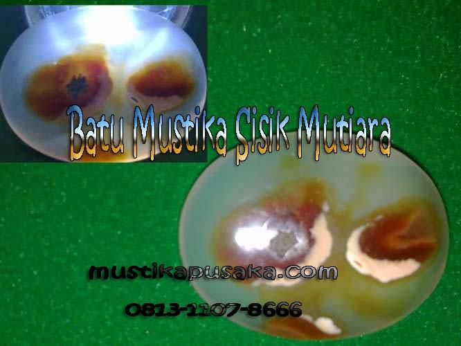 sisik mutiara
