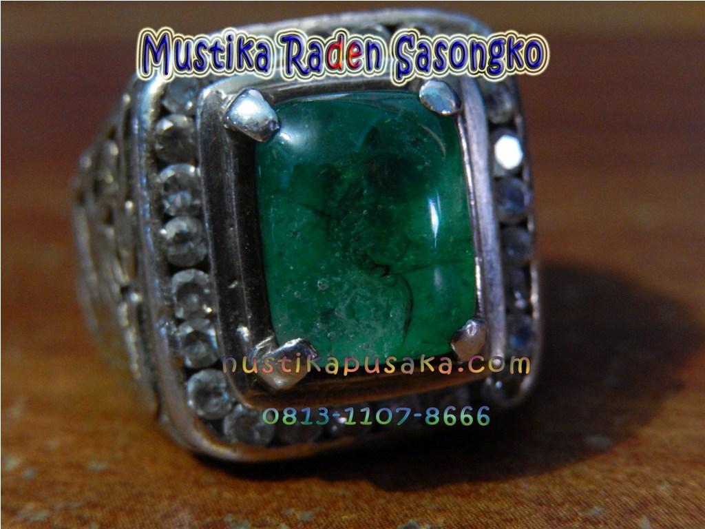 Mustika Raden Sasongko