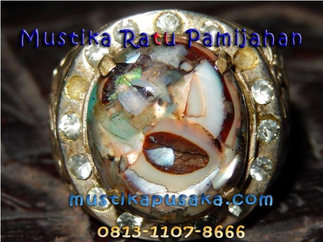 Batu Ratu Pamijahan Tasik