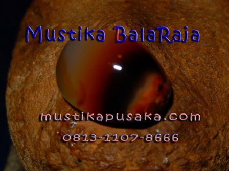 Mustika Pamungkas BalaRaja