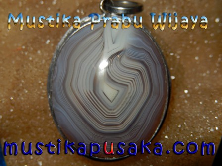 Batu Mustika Prabu Wijaya