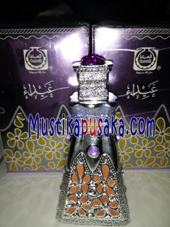 Minyak Jeddah Asli